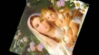 Hymn to Mary the Mother of my God - YouTube.flv