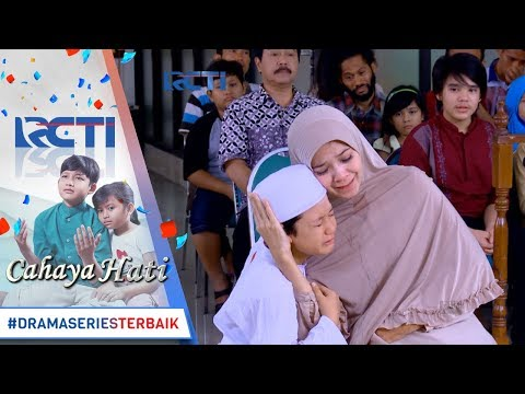 CAHAYA HATI - Kasih Sayang Ibu Siti Yang Tulus Menangkan Sidang Ini [17 oktober 2017]