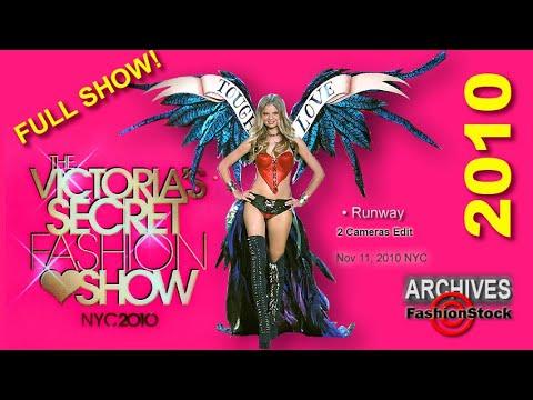Download Victoria's Secret Fashion Show 2010   Widescreen 480P 2 Cam Edit, FULL Show VS Angels   FS ARCHIVE