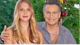 Повзрослевшая дочь Леонида Агутина вызвала фурор в Сети своей красотой ФОТО