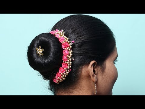 Most Beautiful and Easy Wedding Hairstyles | Easy Wedding Hairstyles | Cute Hairstyles thumbnail