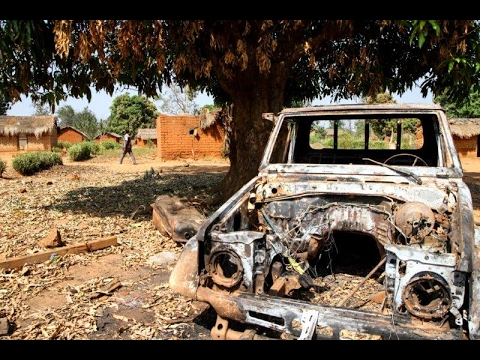 Central African Republic: 32 People Executed by Rebels