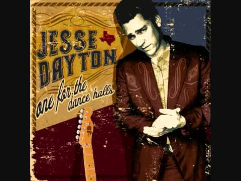 "Jesse Dayton ""Pretty Girls Make The World Go Around"""