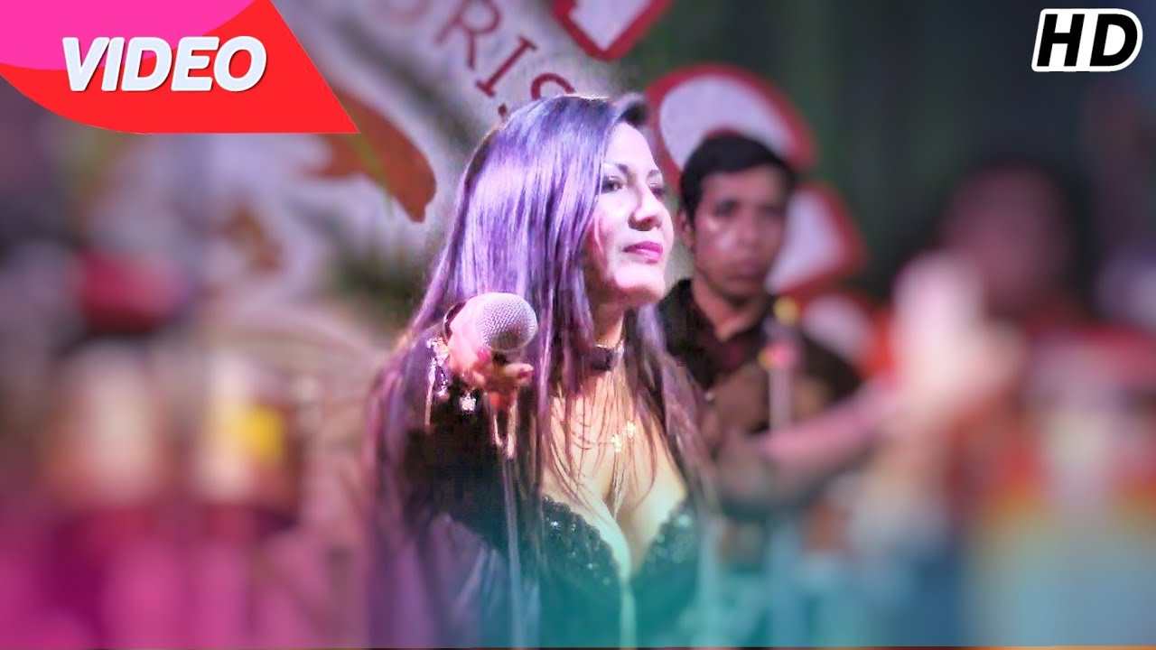 El Reencuentro - Amor de Arena (Marina Yafac) / Vuelve Conmigo (Angie Salcedo) [En Tacna] 1080p