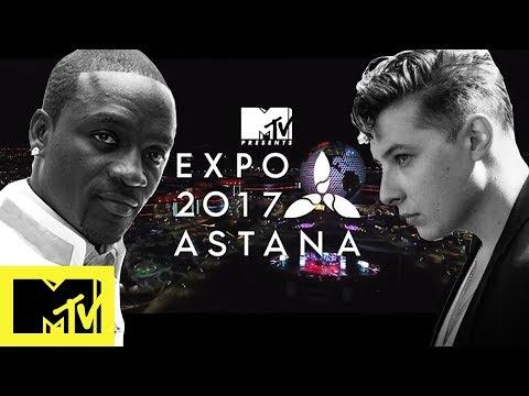 MTV Presents EXPO 2017 Astana Official Aftermovie | MTV Music