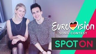Baixar Filtr SpotOn LEVINA   Eurovision Song Contest Special !