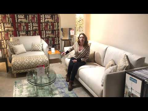 Helsinki sofa from