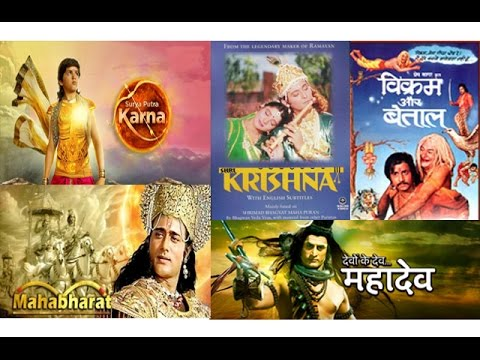 Best Indian Tv Shows Of All Time