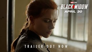 Black Widow Official Trailer | April 30 | English