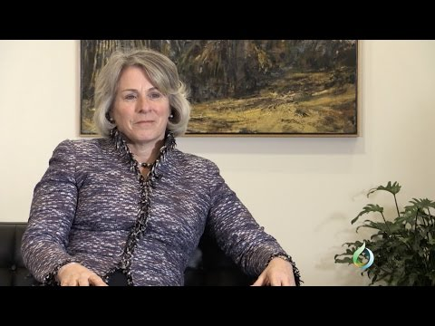Future of Oil and Gas 2017 – Elizabeth Cannon, President & Vice-Chancellor of University of Calgary