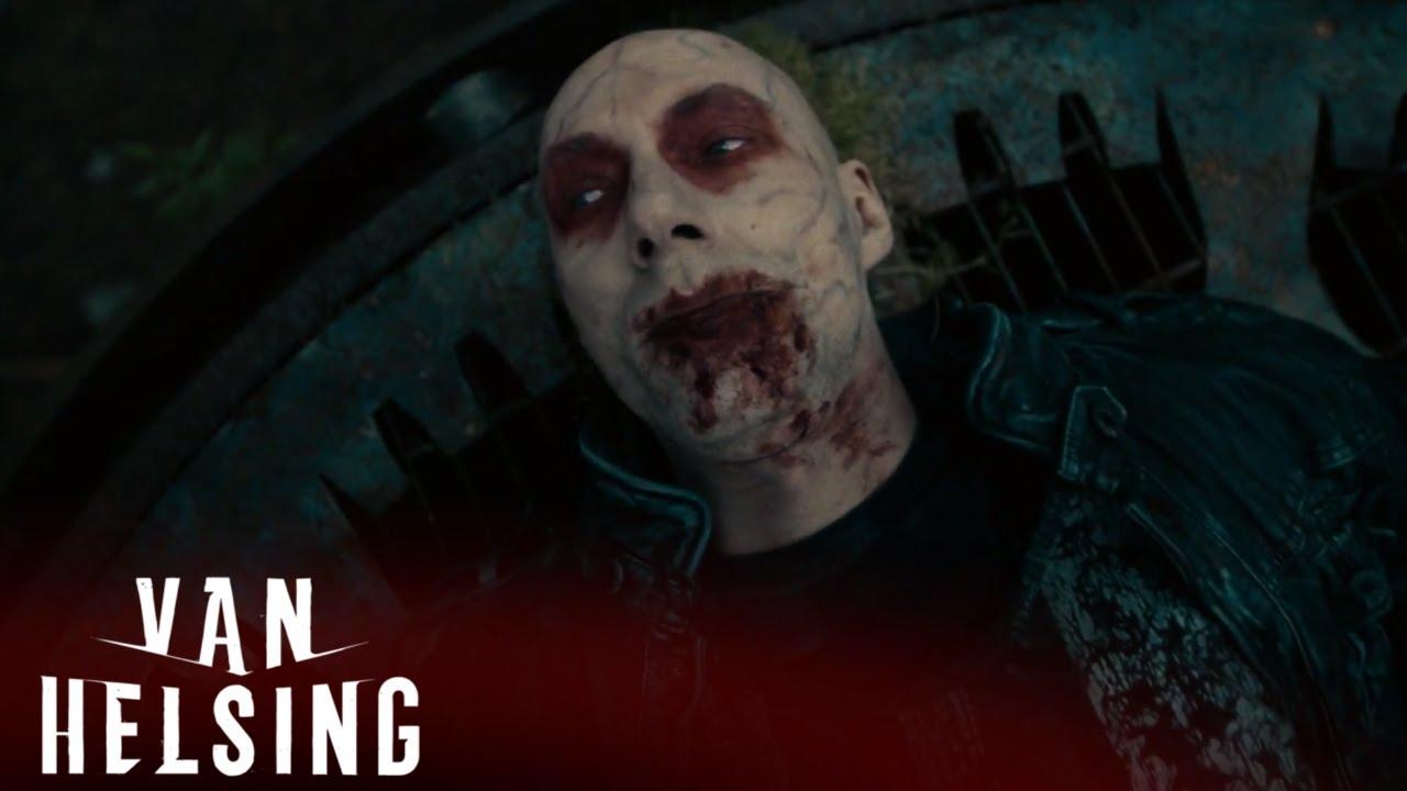 Download VAN HELSING | Season 3, Episode 7: Sneak Peek | SYFY