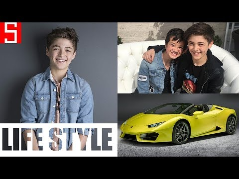 who is andi mack dating in real life