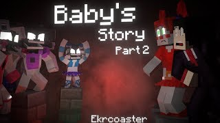 - Baby s Story The Bad Guys Baby s Story Part 2 Song by Fandroid