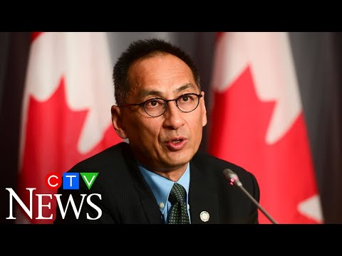Ottawa details plan for Canada's COVID-19 vaccine rollout