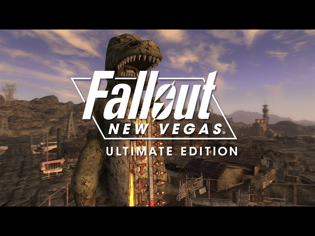 Fallout new vegas ultimate edition digital