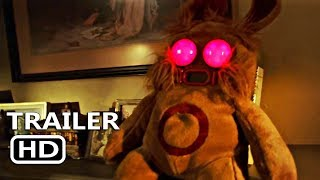INTO THE DARK: POOKA 2 Official Trailer (2020)