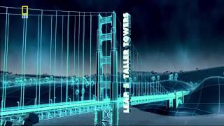 Чудеса инженерии: Мост / 1-й сезон, 3-я серия / National Geographic