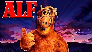 10 Things You Didn 39 t Know About Alf
