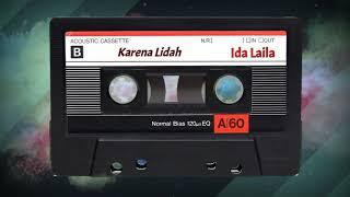 Ida laila _ Karena Lidah _ O.M AWARA