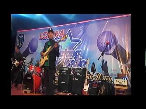 KOTA KEFAMENANU Live Stream Final Bintang Radio 2017