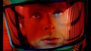 2001: A SPACE ODYSSEY - 50th Anniversary Tribute