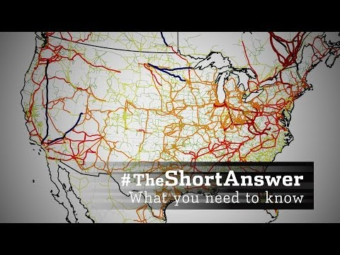 How Does the Power Grid Work? | #TheShortAnswer w/Jason Bell