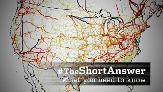 How Does the Power Grid Work? | #TheShortAnswer w/Jason Bellini
