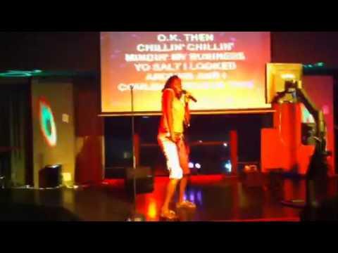 Karaoke Shoop