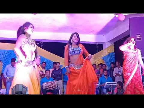Theth Nagpuri Stage Dance