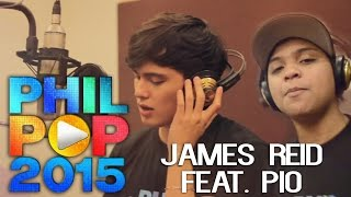 Repeat youtube video Musikaw  - James Reid feat. Pio (Official Lyric Video PHILPOP 2015)