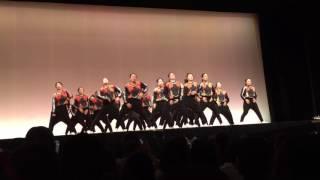 2016 幕張総合高校 文化祭