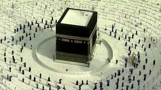 Mecca's Haj pilgrimage