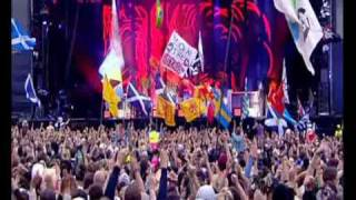The Killers - This Is Your Life (Live T in the Park 09)