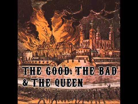 the good the bad the queen herculean