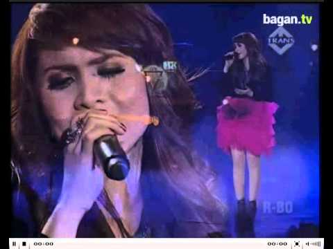 Geisha - Seharusnya Percaya (Move On With Close Up Trans TV 14-Feb-13)