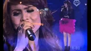 Geisha - Seharusnya Percaya (Move On With Close Up Trans TV 14-Feb-13)