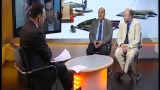 أجندة مفتوحة: الاتصالات الغربية مع القذافي