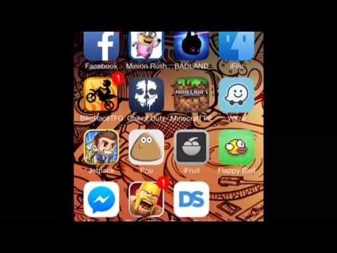 Como Ter Dinheiro Infinito Em Qualquer Jogo No Iphone Ipo Youtube