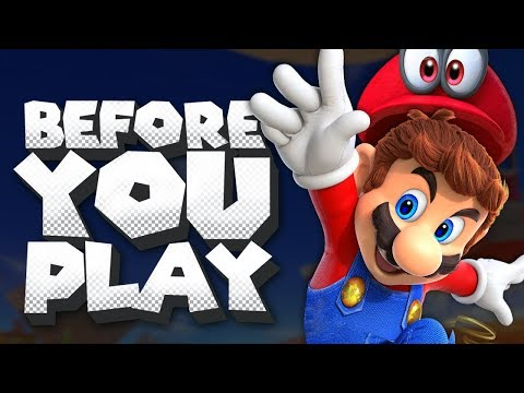 3 Tips you MUST know before you play Super Mario Odyssey (No Spoilers)