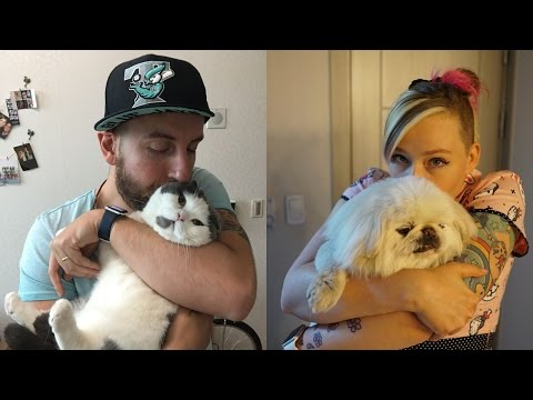 Thumbnail: The Spudgy and Meemers Reunion!