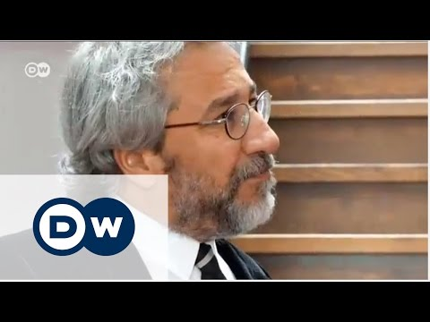 Dündar Sakharov finalisti