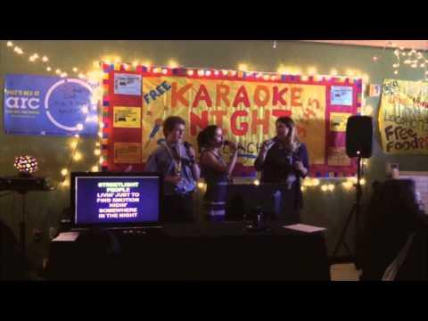 Animo Watts Karaoke Night (arc)