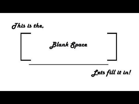 Blank Space Podcast - #6 - Dollar Vote