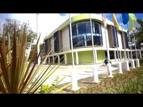 [Study English] Cebu Blue Ocean Academy - VIDEO 02 Truong tieng Anh quoc te ???????
