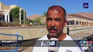 رؤيا ترافق الصياد الرياضي مروان شريم في رحلة صيد