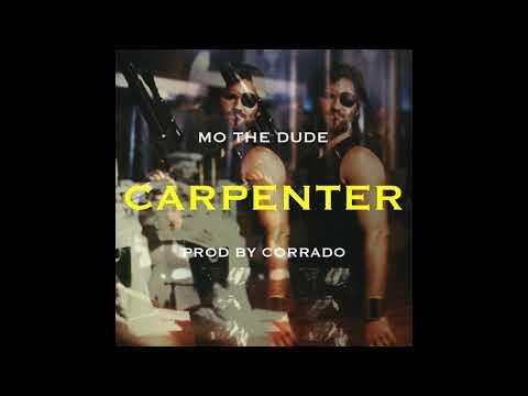 Youtube: [audio] MoïseTheDude – CARPENTER (prod by Corrado)