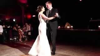 Jake & Rima Present: The Greene Wedding