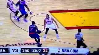 Carmelo Anthony Gets away With a Crazy Travel