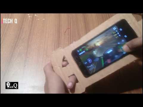 How To Make Gaming Steering||Amazing Cardboard DIY
