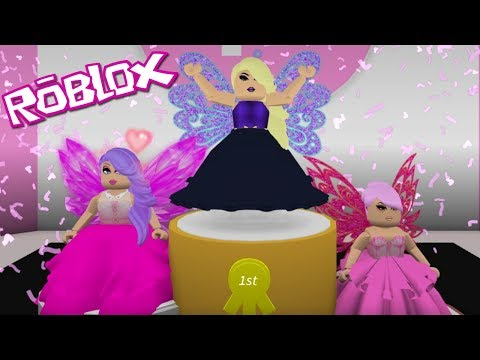 New Wings & 3D Skirts! Roblox: FAIRIES! Fashion Famous
